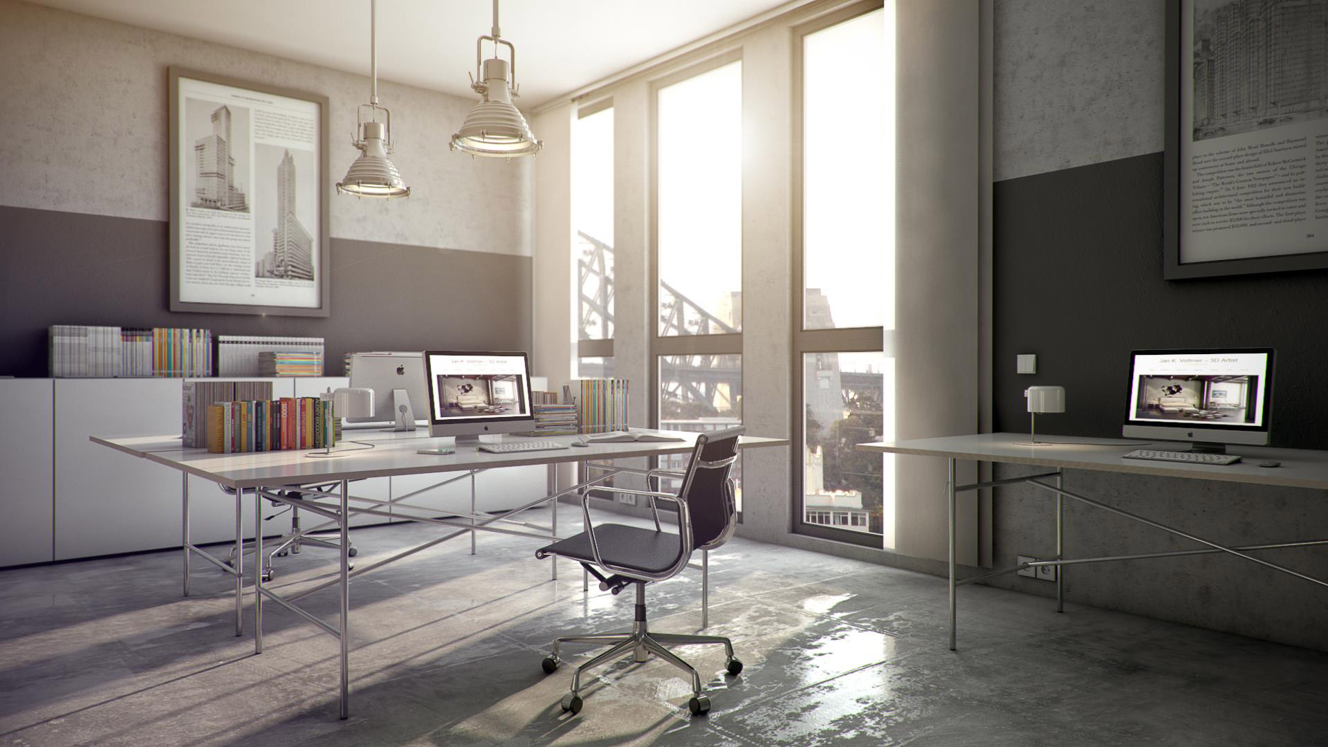 Vwartclub how to shoot 3d interiors for Architecture interieur 3d